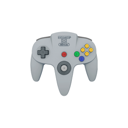N64 - 8bitdo/retrobit