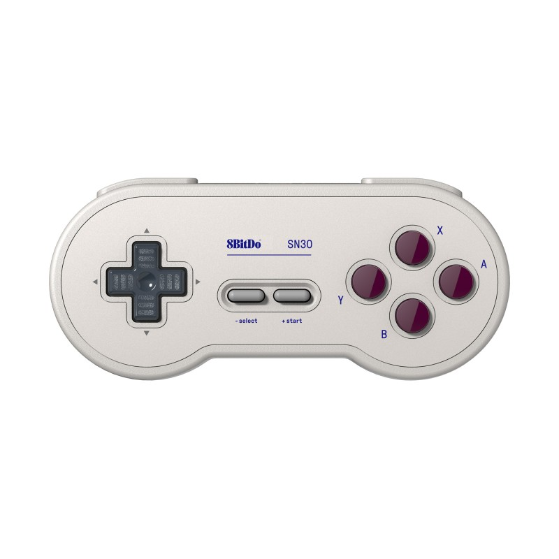 ZERO FC30 - Mini Manette Gamepad - Bluetooth